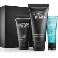 Clinique For Men Starter Kit - Daily Intense Hydration