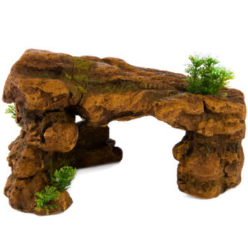 Top Fin® Rock Cave Aquarium Ornament | Ornaments | PetSmart