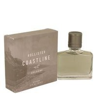 Hollister Coastline Eau De Cologne Spray By Hollister