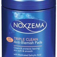 Triple Clean Anti-Blemish Pads 90 Ct