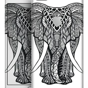 Sacred Ornate Elephant - Skin-kit for the iPhone 8 or 8 Plus