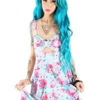 DRESS | Buns N' Roses Babydoll