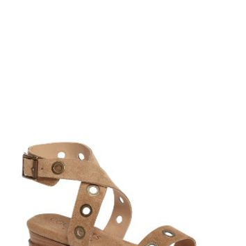 Matisse Belize Wedge Sandal (Women) | Nordstrom