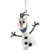 Disney's Frozen Ornament By Hallmark