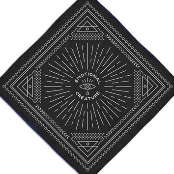 Emotional Creature Bandana