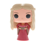 Game Of Thrones Pop! Edition 2 Cersei Lannister Vinyl Figure | Hot Topic