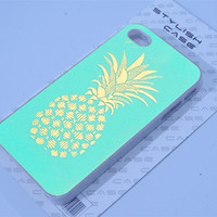pineapple Collage case1 of iPhone case,Samsung Galaxy