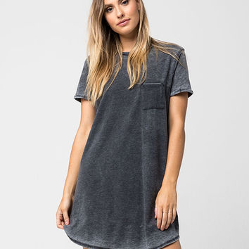 FULL TILT Pocket Tee Dress | Short Dresses