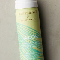 Hampton Sun Mini Hydrating Aloe Continuous Mist in Mini Size: One Size Bath & Body