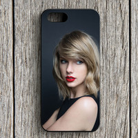 Taylor Swift Singer Badboy Music 1989 iPhone 5 | 5S Case