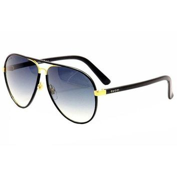 Perfect Gucci Women's GUCCI 2887/S Aviator Sunglasses