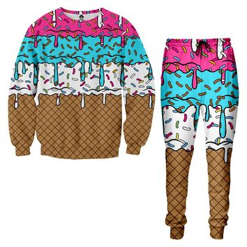 Ice Cream Tracksuit