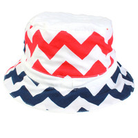 The Patriot Games Bucket Hat