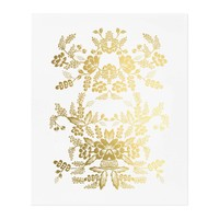 Rorschach Art Print by RIFLE PAPER Co. | Made in USA