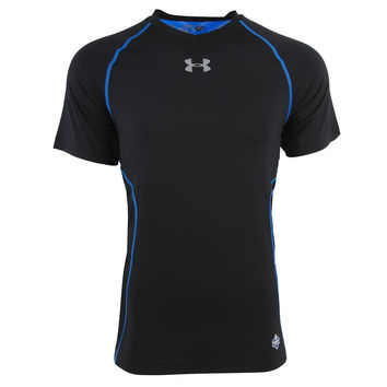 Under Armour Men's UA Combine Authentic Fitted T-Shirt