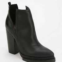 Jeffrey Campbell Who's Next Platform Ankle Boot