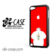 I Love Starbucks Baymax For Ipod 5 Ipod Touch 5 Case Phone Case Gift Present YO