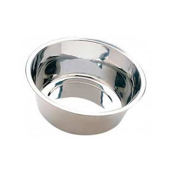 Spot Stainless Steel Mirror Finish Bowl 3 Quart