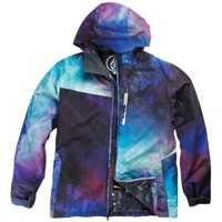 Volcom Shadow Insulated Jacket - Men's at CCS