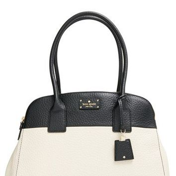 kate spade new york 'kendall court - hughes' tote | Nordstrom