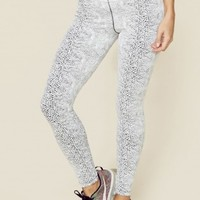 HIGH RISE LEGGING