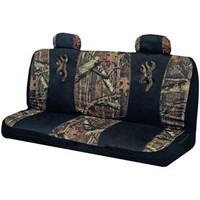 Browning Bench Seat Cover with Break-Up Infinity Camo at Blain's Farm & Fleet