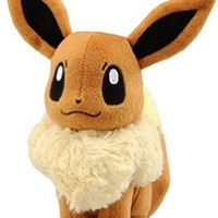 "Egooband® Pokemon Eevee 6"" Anime Animal Stuffed Plush Toys"