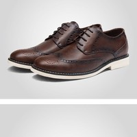 Men's Brogue/Oxford Dress Shoe