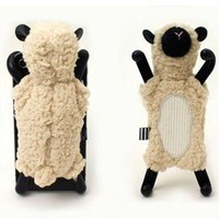 Hook Goat Case Cover for iPhone 5 from looback