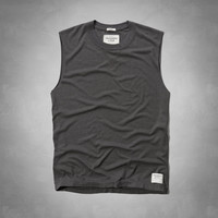 Preston Ponds Cutoff Tee