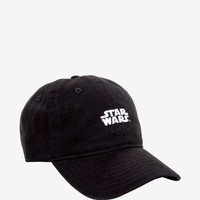 Star Wars Logo Dad Cap