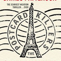 The Postcard Killers Reprint