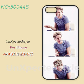 1D Phone Cases,  iPhone 5/5S Case,  iPhone 5C Case, iPhone 4/4S Case, Phone covers, niall horan one direction, Case for iPhone-400448