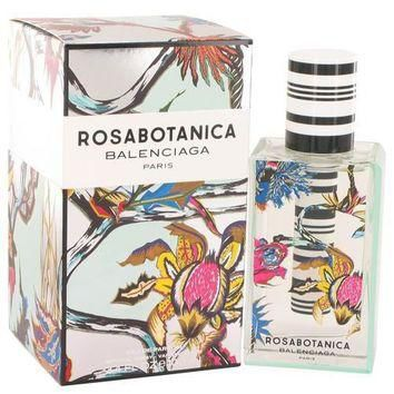rosabotanica by balenciaga eau de parfum spray 3 4 oz women 8