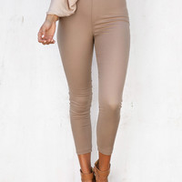 Buy Stretch Skinny Pants Online by SABO SKIRT