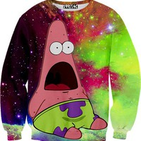 Patrick Galaxy Sweater
