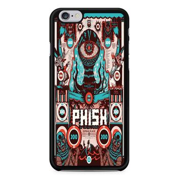 Phish Poster iPhone 6 / 6S Case