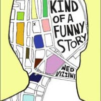 it's kind of a funny story | Barnes & Noble
