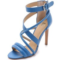 Joe's Jeans Robbie Strappy Sandals