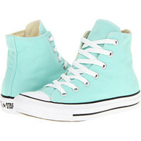 Converse Chuck Taylor® All Star® Seasonal Hi Tiffany Blue
