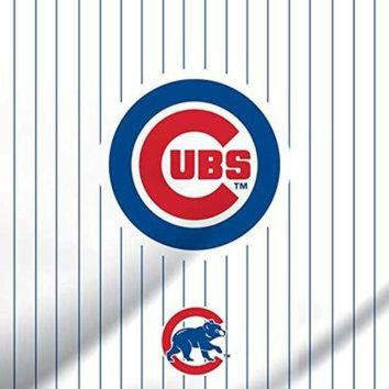 MLB Chicago Cubs iPad Mini (1st & 2nd Gen) Skin - Chicago Cubs Home Jersey Vinyl Decal