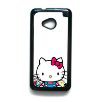 Hello Kitty And Friends HTC One | M7 Case
