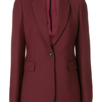 Joseph Single Breasted Blazer - Farfetch