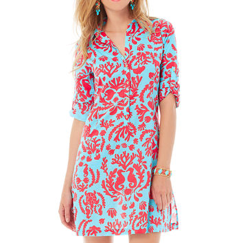 Lilly Pulitzer Sanibel Tunic Dress