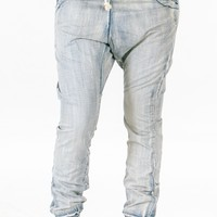 One Teaspoon- Super Trackies Pant