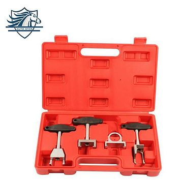 Automotive tools 4PC one set Ignition Coil Remover Tool Spark Plug Puller Kit Professinal Engine Ignition Coil Removal Tools
