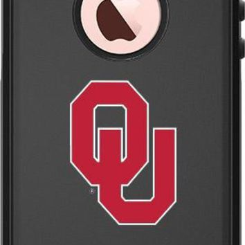 Oklahoma Sooners Otterbox Smartphone Case for iPhone and Samsung Devices