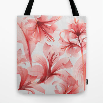 Spring Has Sprung Tote Bag by All Is One