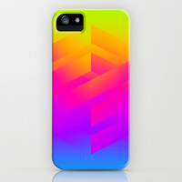 SYMS V iPhone & iPod Case by Rain Carnival