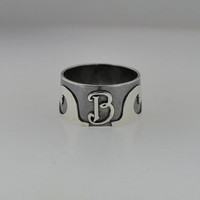 The Branwell Family Ring